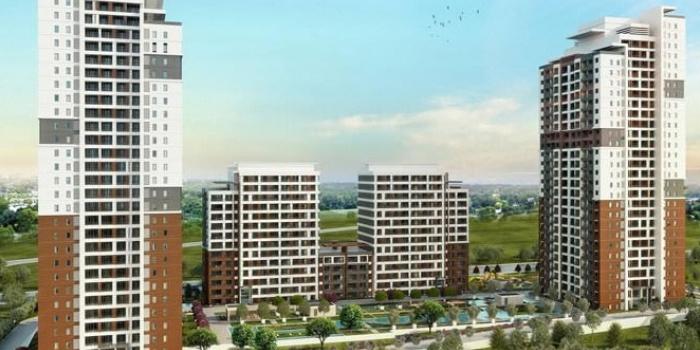 Tual Bahçekent dükkan ihalesi 12 Kasım'da yapılacak