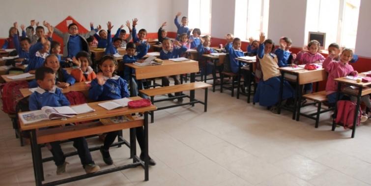 Filil Boya'dan 600 bin öğrenciye daha modern eğitim ortamı