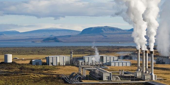 Dünya Bankası'ndan Türkiye'ye 40 milyon dolarlık jeotermal hibesi
