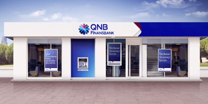 Faiz indirimlerinde ikinci dalga sürüyor: QNB Finansbank'tan indirim kararı