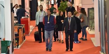 22. Yapı Fuarı – Turkeybuild İzmir açıldı