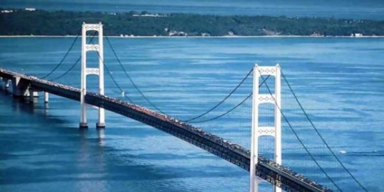 Çanakkale Köprüsü için sondaj çalışmaları başladı