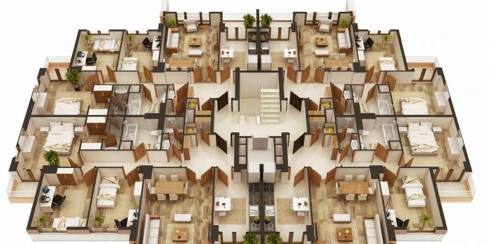 Ev alırken dikkat edilmesi gereken 4 mimari kriter