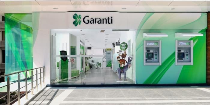 Garanti Bankası da kredi faizlerini düşürdü