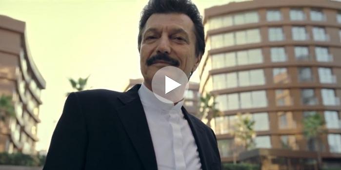 Koşuyolu Koru Evleri reklam filmi