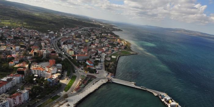 Mega yatırımlar Çanakkale'de emlakçı enflasyonu yarattı