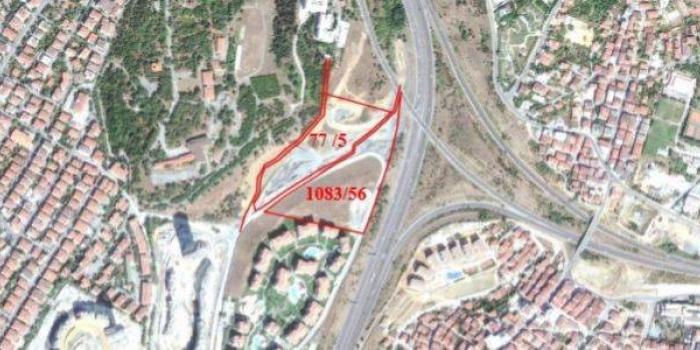 TOKİ Üsküdar Bulgurlu Arsa İhalesi iptal edildi
