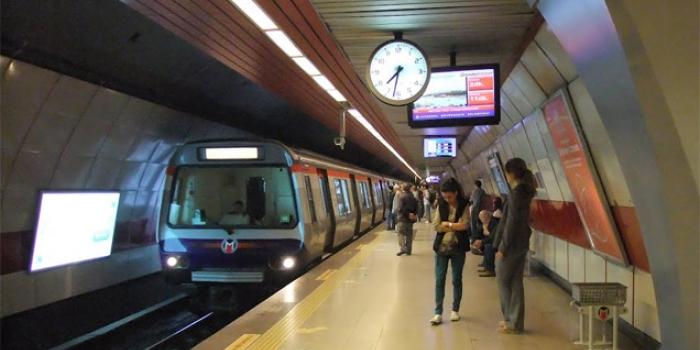 Yeni İstanbul metrolarının ihalesi 14 Aralık'ta