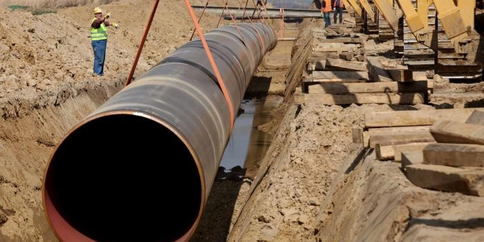 Gazprom yıl sonuna kadar Türk Akımı'na 1.1 milyar TL yatırım yapacak