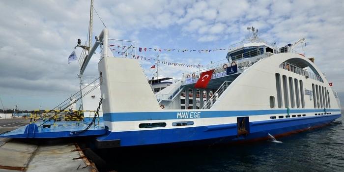İstanbul yeni vapur hatları