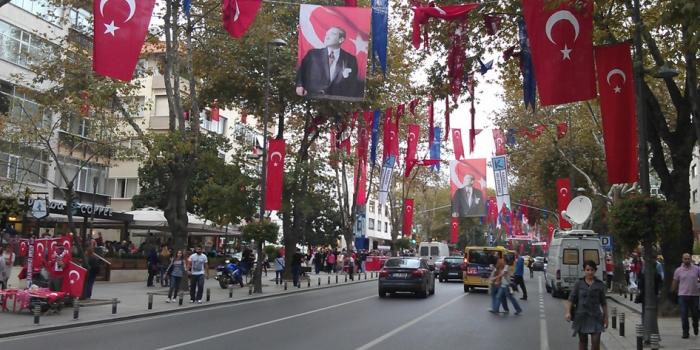 Bağdat Caddesi'nin pabucu dama mı atılıyor?