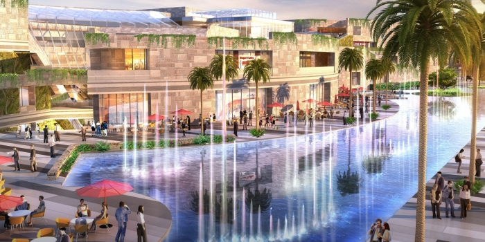 Esas Gayrimenkul'den Adana'ya dev AVM yatırımı