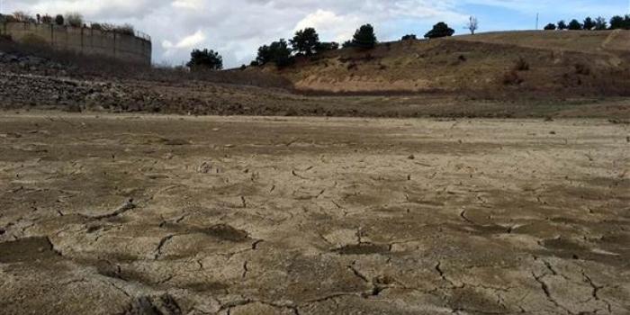 İstanbul'dan sonra Çanakkale barajlarında da kuraklık sinyali