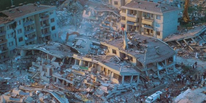 Marmara Depremi en çok Yalova'yı vuracak