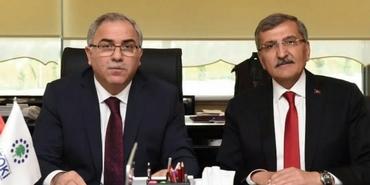 TOKİ ve Zeytinburnu Belediyesi dev park için protokol imzaladı