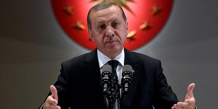 Cumhurbaşkanı Erdoğan'dan Akkuyu açıklaması