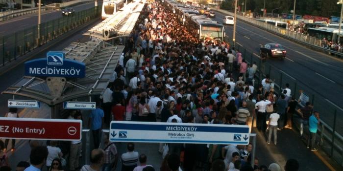 İstanbul 'yaşanabilir kentler' listesinde sonuncu oldu