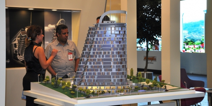 Kuveyt'in dev yatırımcısı CNR Emlak Fuarı için Türkiye'ye geliyor