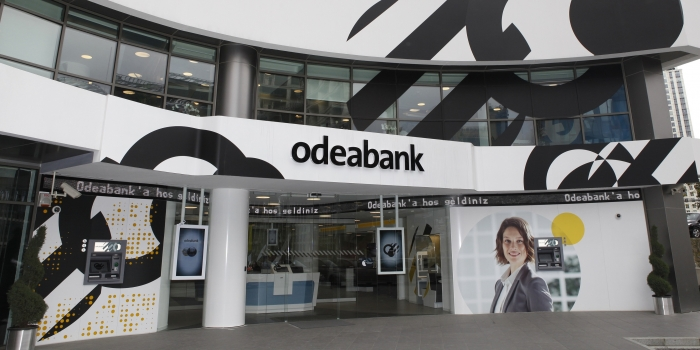 Odeabank net karını 115.3 milyon TL'ye çıkardı
