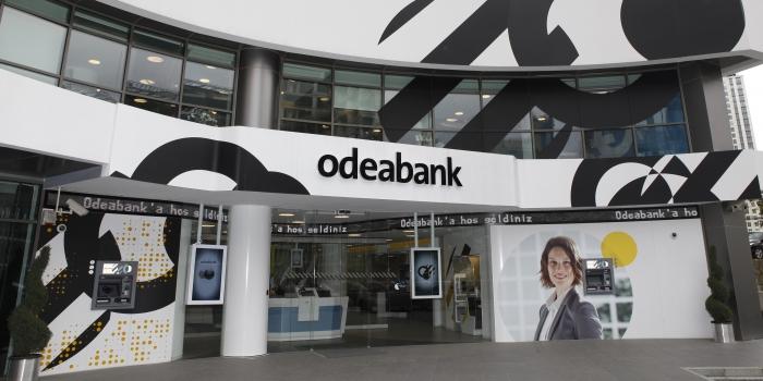 Odeabank net karını 115.3 milyon TL'ye çıkardı