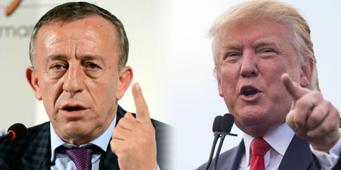 Trump Başkan oldu, Twitter'i Ağaoğlu salladı
