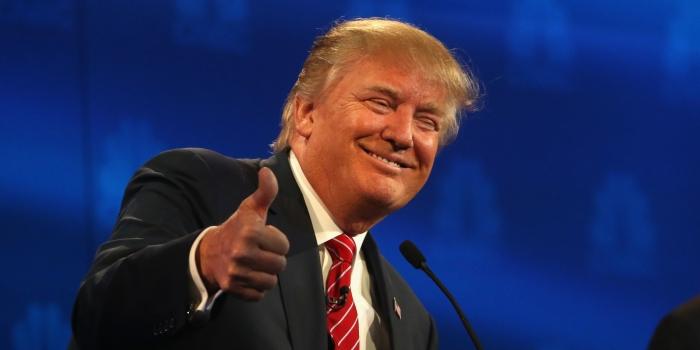 ABD Başkanı Trump: Servetimi borçlarla yaptım