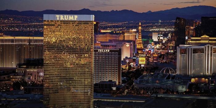 Trump'ın arkasındaki güç: Doğru emlak yatırımları