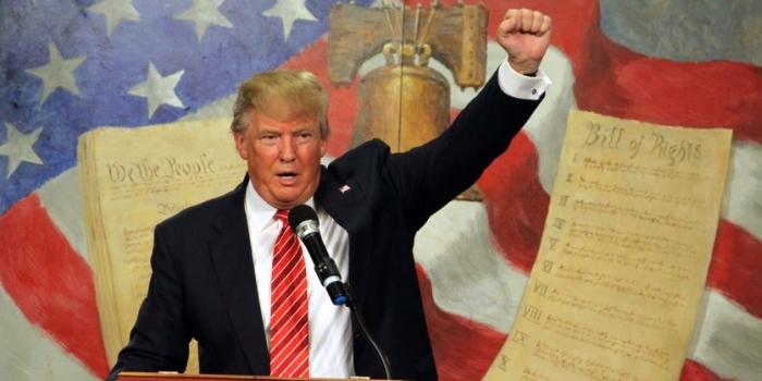 Trump'un zaferi ABD'nin kredi notunu etkilemedi