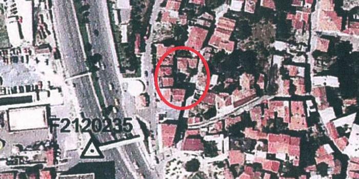 Beyoğlu İstiklal Mahallesi'ndeki riskli alanın imar planı askıya çıkarıldı