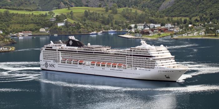 Gemi Seyahatlerinde 5 Popüler Rota