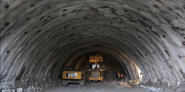 Ovit tüneli ne zaman açılacak