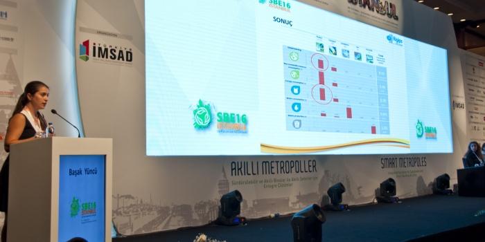 Alçı Bazlı Yapı Malzemesi üreticileri için sürdürülebilirlik bildirisi