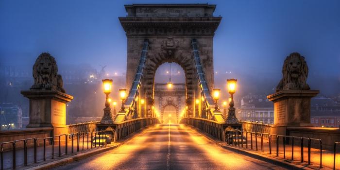 Bu köprüleri tarih eskitemedi: Bazıları 2 bin yıllık