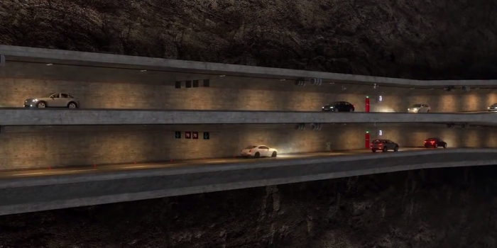 3 Katlı Büyük İstanbul Tüneli ihalesi 30 Kasım'da