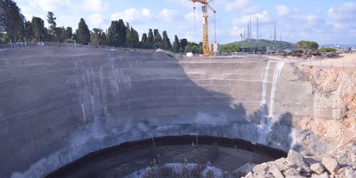 Çamlıca'nın dev kulesi Mayıs 2017'de hazır