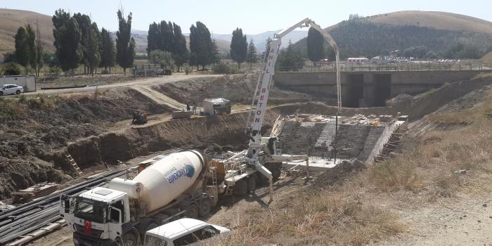 Kanal Ankara ve Güneykent projelerinde son durum