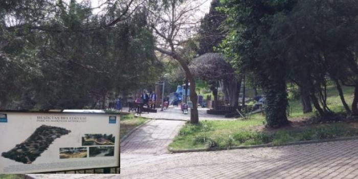 Abbasağa Parkı tartışması büyüyor