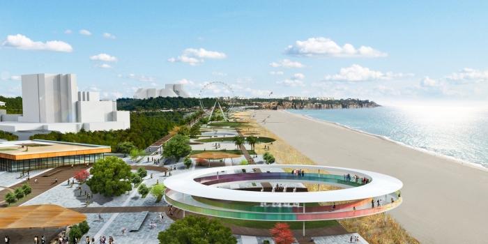 Antalya Belediyesi dev ihaleye hazır