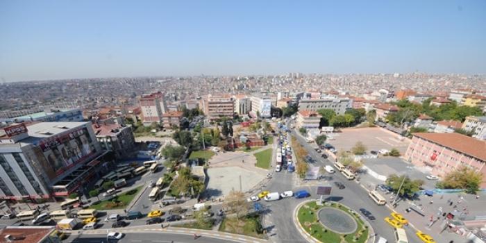 Bağcılar'ın 5 mahallesi riskli alan ilan edildi