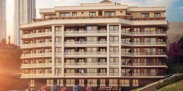 Kuleli Evleri Poyraz II özel mimarisi ile dikkat çekecek
