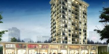 Nota Residence fiyatları 219 bin TL'den başlıyor