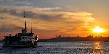 Şehir Hatları'nın 10 milyon yolcusu Marmaray'a kaydı