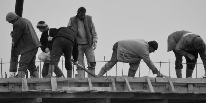 Tehlikeli sektörlerde işçi çalıştıran firmalara uyarı: Ceza geliyor