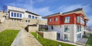 Yeşil Bina sertifikalı Antteras'ta KDV indirimi