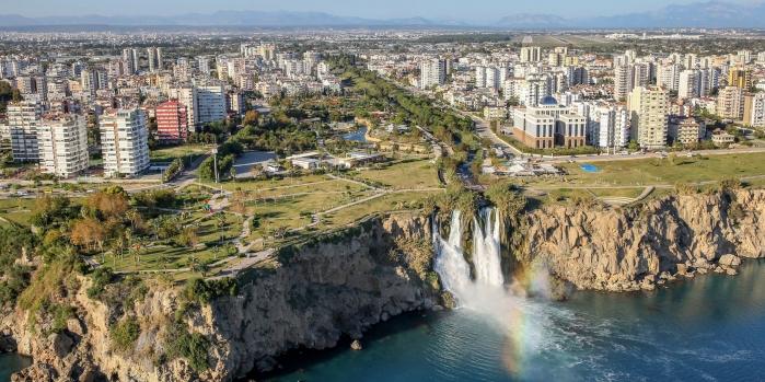 5 büyük kentte ilçeler bazında konut fiyat analizi