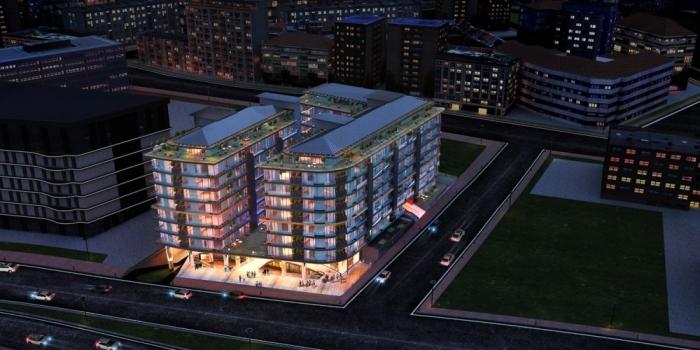 Satışı devam eden Ofton İnşaat projeleri
