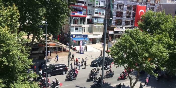 AYİDER yabancı yatırımcıyı Cadde'ye çekecek