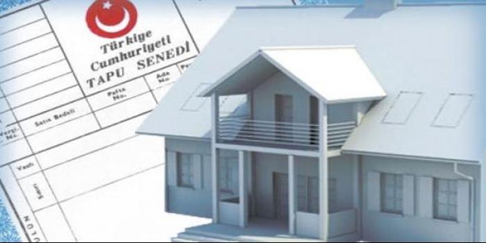 Ev alanların yapması gereken işlemler nelerdir?