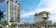 Ofton İnşaat CNR Emlak Fuarı'na satışla başladı