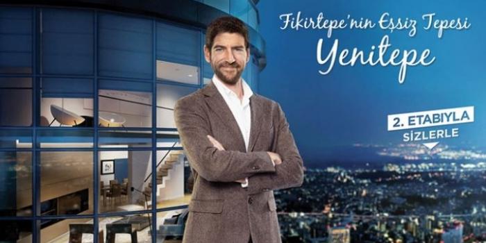 Yenitepe Kadıköy 2. Etap çalışmaları başladı